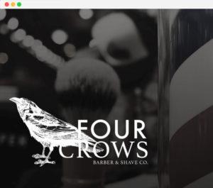 Four Crows Barber Shop
