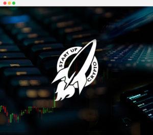 Startup Crypto
